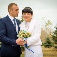 Супруги :: Юрий Ричка