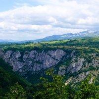 В горах.... :: Светлана Игнатьева