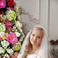 Невеста :: Любовь Винокурова