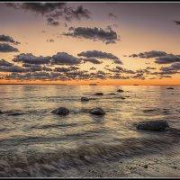 Вечер на море :: Aare Treiel