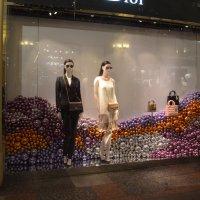 витрина от Dior :: Галина R...