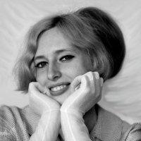 Natalie (ретро семидесятые) :: Александр Алексеев