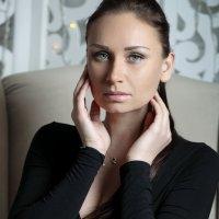 Анна :: Ирина Ицкова