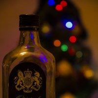 bottle :: Сергей Зорин