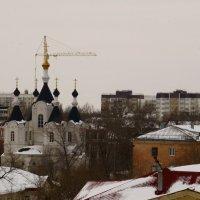 обновление :: Юрий Новичков