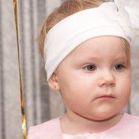 Алиса,ей сегодня 1 годик!!! :: Angelica Solovjova