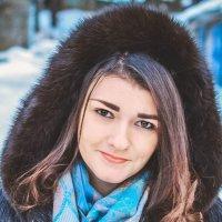 Winter ❄️ :: Юлия Андреевна