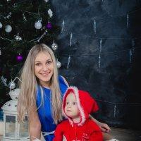 Новогодняя радость :: Александр Ребров