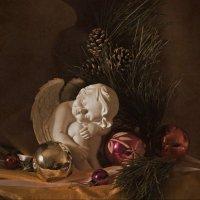 Раждественская нотка :: alexandr lin
