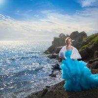 Невеста :: Анастасия Макиенко
