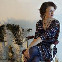 White room :: Ирина Лепнёва