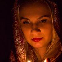 С великим праздником Крещения! :: Viktoria Lashuk