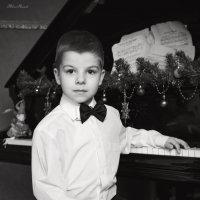 Маленький джентльмен.. :: Юлия Романенко