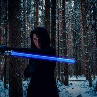 Starwars :: Ирина Бабич