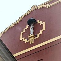 Образ Ренессанса. :: Андрий Майковский