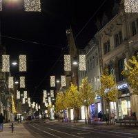 Зимние праздники с осенне-немецким акцентом :: Татьяна Кадочникова