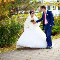 Свадьба Нане и Армана :: Андрей Молчанов