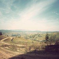 В горах :: Vlada Valko