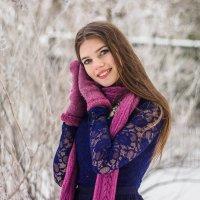 Winter :: Dinara Nebaraeva
