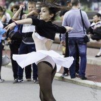 Балерина :: Александр Аксёнов