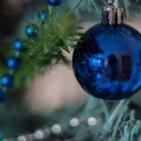 Новогодние мелочи :: Анастасия Шаехова