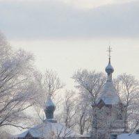 Крещенские морозы :: Mariya laimite
