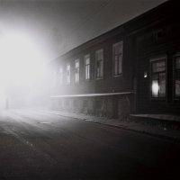 Туманный Выборг :: Владислав Филипенко