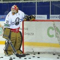 Хоккей :: Вячеслав Прасолов