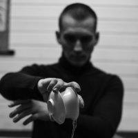 Чайный мастер :: Pavel Lomakin