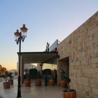 Прибрежный ресторанчик :: ALEX KHAZAN