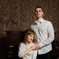 Анатолий и Ирина :: Andrey Ogryzkov