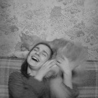 Любимые :: Nastasia Nikitina