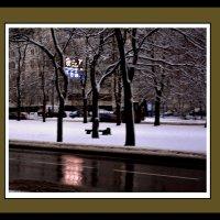 Холод :: Алексей Халдин