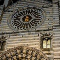 Кафедральный собор Генуя :: Witalij Loewin