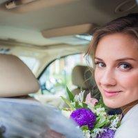 Невеста Полина :: Мария Корнилова