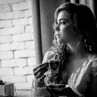 невеста :: Ната Анохина