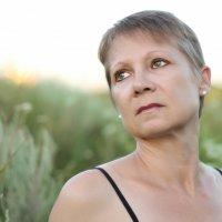 Женский портрет :: Анастасия Тищенко