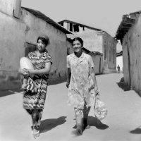 Улочка в Ташкенте :: Валерий Талашов