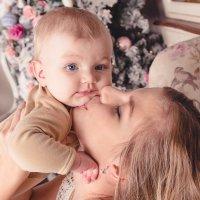 Красивая семья :: Екатерина Короткова