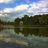 Крестовский остров 20 сентября 2015 г. :: Валентина Потулова