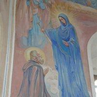 В Храме.... :: Алёна Савина