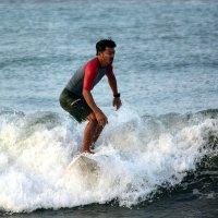 Серфингист :: Асылбек Айманов