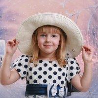 Шляпка :: Римма Алеева