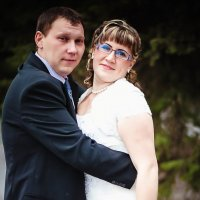 Свадьба Вячеслава и Яны :: Андрей Молчанов
