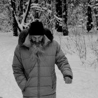 Задумчивая прогулка :: Евгений (bugay) Суетинов