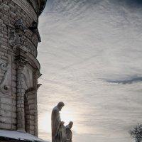 Храм :: Игорь Державин