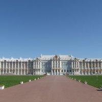 Екатерининский дворец :: Алина Шевелева