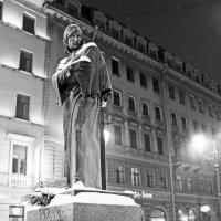 Николай Васильевич Гоголь :: Людмила Волдыкова