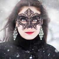 маска ) :: Алеся Корнеевец