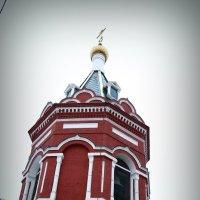 Казанский собор :: Владимир Юдин